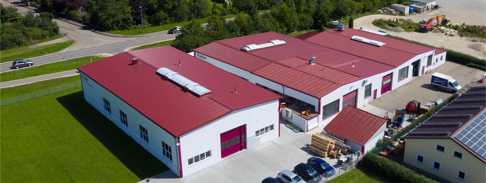 Willkommen bei der Fa. Fiedler CNC Fertigungstechnik e.K.